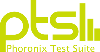 Phoronix Test Suite Logo